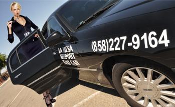 La Mesa Airport Taxi Cab - 858-227-9164 - Airport Taxi Cab
